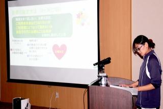 第3回 <学習療法実践研究シンポジウム>に向けて法人内発表会を行いました。