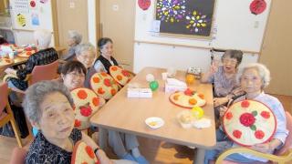 【北のかがやき小規模多機能型居宅介護支援事業所・通所介護事業所】合同夏祭りを開催しました!